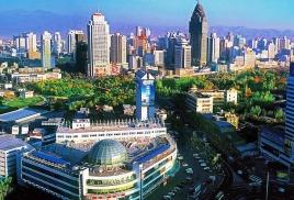 China Southern Airlines возобновляет рейсы в Урумчи